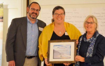 2016 Stewardship Award