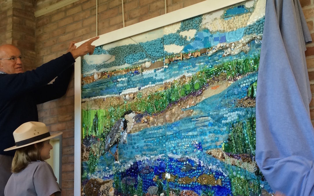 CapeCodCAN 2016 Mural Project