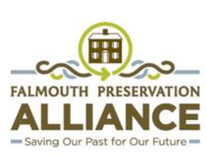 2015 Falmouth Heritage Trail