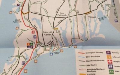 Falmouth Bikeway Guide