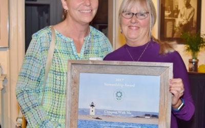2017 Stewardship Award