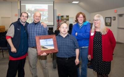 2019 Stewardship Award