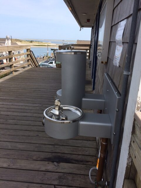 Chatham Water Bottle Filling Station