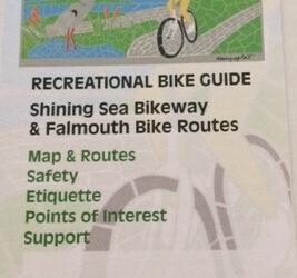 Falmouth Bikeways Signage & Safety