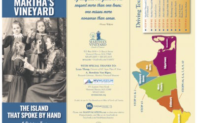 Martha's Vineyard Deaf Heritage Tour