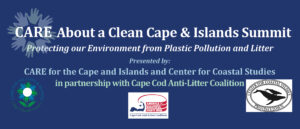 Taking Care of Cape Cod: My Business Can Compost! @ Virtual via Zoom
