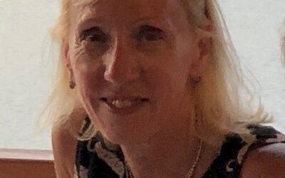 Meet Pam Banas, Chatham Drama Guild President